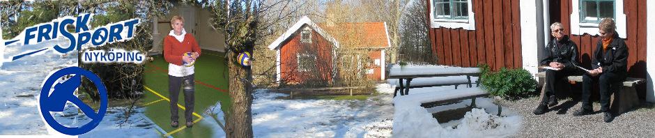 Nyköpings Frisksportklubb